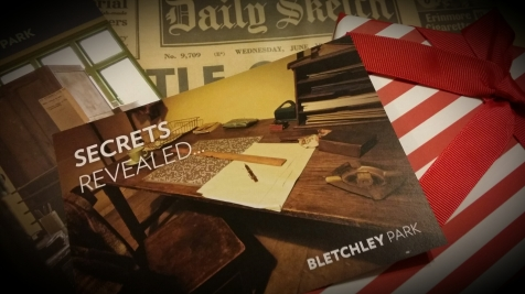 Bletchley Park Annual Season Pass awaits for one lucky winner!