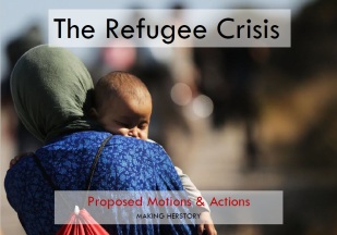 refugee booklet