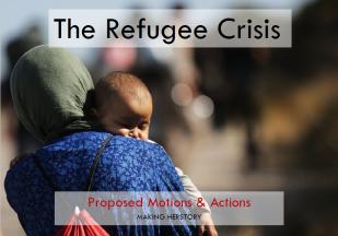 refugee booklet