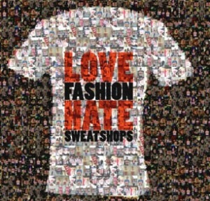 love fashion hate sweatshops