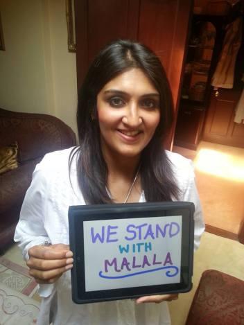 Malala Seher