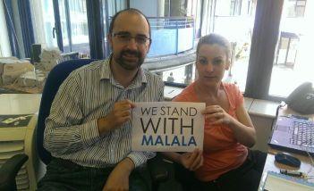 Malala TrueTube Team