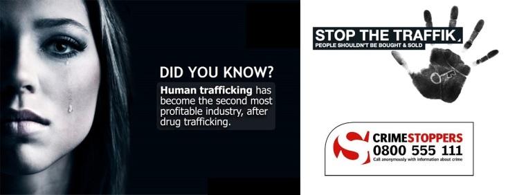 human trafficking poster stt cst