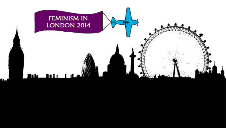 feminism in london conf banner