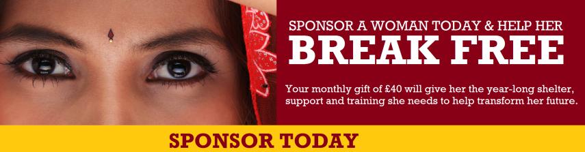 DR sponsorship banner
