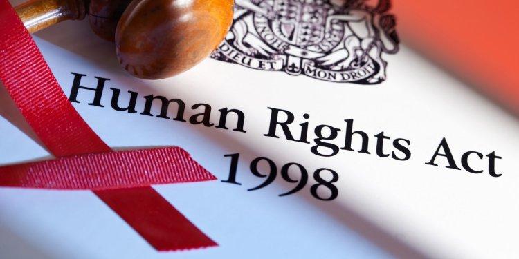 HUMAN-RIGHTS-ACT