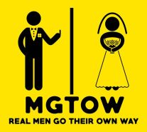 men go their own way