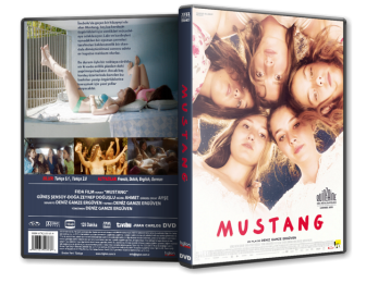 mustang dvd2